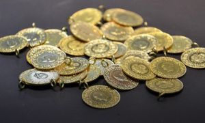 Kapalıçarşı'da altın fiyatları 21/10/2021
