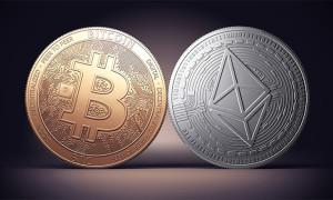 Bitcoin'de düzeltme sürüyor