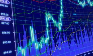 Borsalar bilançolarla yükseliyor
