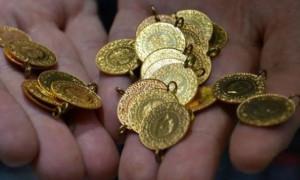Kapalıçarşı'da altın fiyatları 26/10/2021