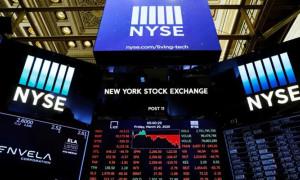 New York borsası günü hafif yükselişle kapattı
