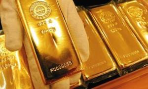 Altının kilogramı 545 bin 460 liraya geriledi