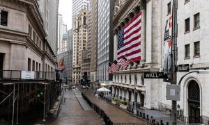 New York borsası ayın son işlem gününü karışık seyirle kapadı