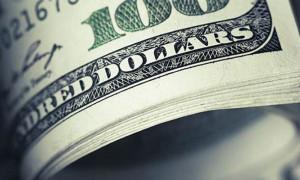 Dolar 7.50'nin üzerini test etti