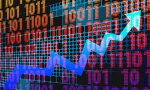 Mega hisseler piyasa rallisinde kontrolü ele geçiriyor