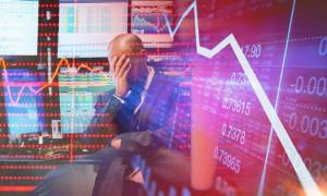 Borsalarda ilk uyarı sinyali