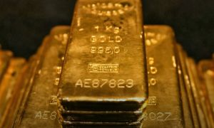 Altının kilogramı 453 bin liraya geriledi