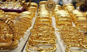 Kapalıçarşı'da altın fiyatları 13/04/2021