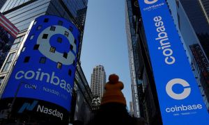 Amerikalı yatırımcılar Coinbase hissesine akın ediyor