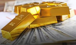 Altın, ekonomik verilerden destek buldu