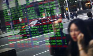 Asya piyasaları Çin verileri sonrası yön arayışında