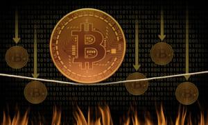 Kripto paralarda fiyat dalgalanmaları uyarı sinyali