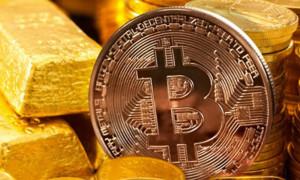 Bitcoin altının yerini alacak mı?