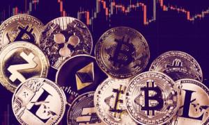 Kripto paralarda düşüş devam ediyor