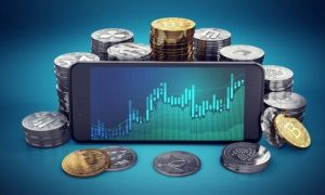 Borsadan kaçan yatırımcı kripto piyasasına yöneliyor