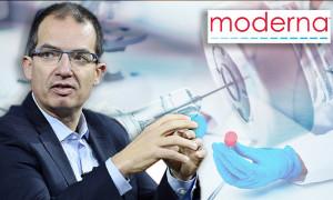 Moderna CEO'su: Gelecek altı ayda yeni varyantlar görebiliriz