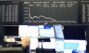 Avrupa borsaları haftanın son işlem gününde yükseldi