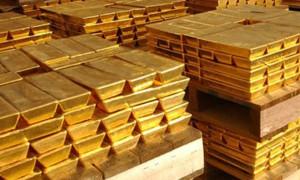 Altının kilogramı 497 bin 500 liraya geriledi