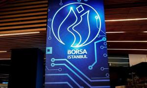 Borsa İstanbul günü kayıpla tamamladı