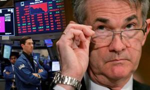 Wall Street FED açıklamaları öncesi karışık seyirle açıldı