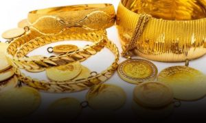 Kapalıçarşı'da altın fiyatları 23/06/2021