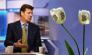 Ünlü fon yöneticisi uyardı: Kripto para tam olarak lale soğanı ticareti