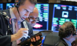 NYSE, Fed kararının ardından karışık kapandı