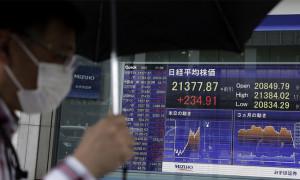 Asya borsaları Japonya öncülüğünde düşüşte