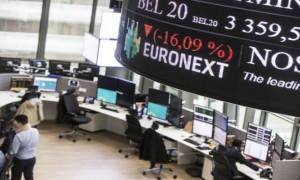 Avrupa borsaları İtalya hariç yükselişle kapandı