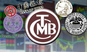 Piyasaları merkez bankaları yönetecek!