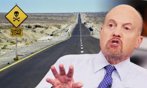 Cramer: Dipten alım için doğru zaman henüz gelmedi