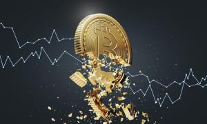 Bitcoin 3,4 milyarlık depreme hazırlanıyor