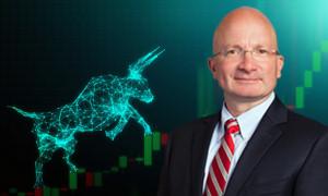 Borsalar yeniden rekor seviyelere ulaşacak