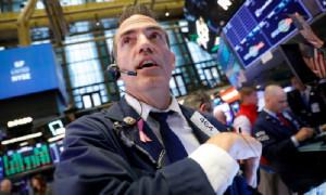 New York borsası Fed kararı sonrası pozitif kapandı