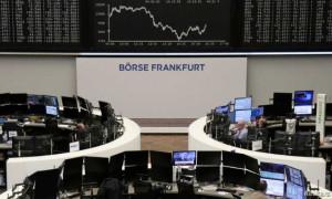 Avrupa borsaları, Stoxx Europe 600 hariç yükseldi