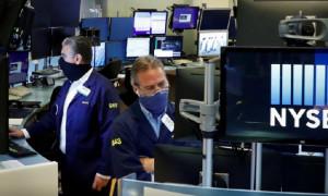 ABD borsaları tahvil faizlerindeki yükseliş sonrası sert düşüşle kapandı