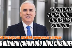 Aydın: Karşılık tutarı Türk bankalarını zorlamaz