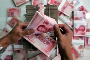 Çin Merkez Bankası banknotları da karantinaya aldı
