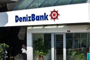 DenizBank'tan, salgına karşı yürütülen dayanışmaya 10 Milyon