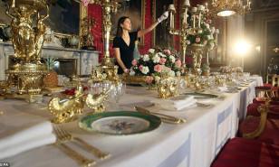 İngiliz Kraliyet ailesi Türkiye'den sipariş ediyor: Kilosu 50 lira!