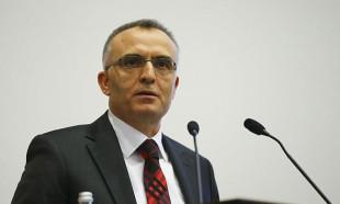 Ocak-Eylül döneminde bütçe açığı 12 milyar lira oldu