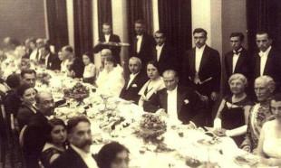 Atatürk'ün lokantası Pandeli kapandı