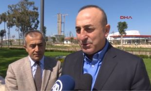 Çavuşoğlu: EXPO 2016 turizme ömür boyu hizmet edecek