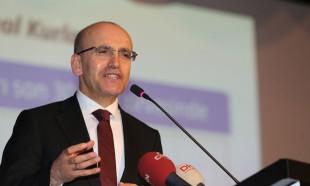 Mehmet Şimşek: Reformlar durdu dediğinizde bile reform yaptık