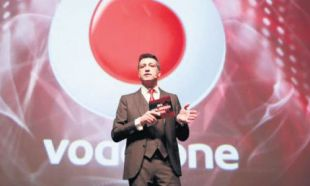 Vodafon CEO'su 4,5 G 'yi anlattı