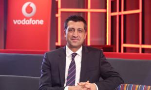 Vodafone Türkiye CEO'su Gökhan Öğüt 4.5G Teknolojisi değerlendirdi