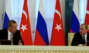 FETÖ'nün iki ülke ilişkilerine kastettiği anlaşılıyor