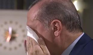 Cumhurbaşkanı Erdoğan'ı ağlatan şehit hikayesi
