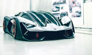 Geleceğin süper otomobili için iki dev birleşti