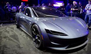 Yeni Tesla'lar bu sabah ortaya çıktı!
